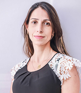 Andreia Carvalho de Melo